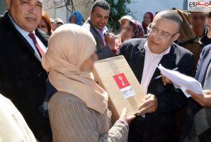 منظمة انا يقظ تراسل رئيس الحكومة بخصوص تجاوزات حركة مشروع تونس