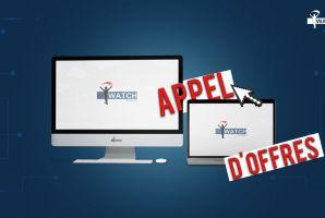 Appel d'offres pour l'achat de matériel informatique