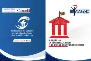 Manuel sur la décentralisation et la bonne gouvernance locale
