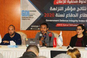 قطاع الدفاع في تونس الأول عربيا رغم محدودية الشفافية