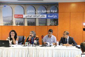 La Tunisie est encore loin des objectifs fixés en matière de bonne gouvernance