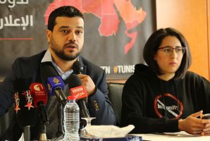 منظمة أنا يقظ: القضاء التونسي لايزال الحلقة الأضعف في محاربة الفساد
