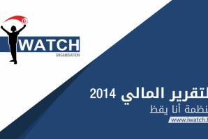التقرير المالي 2014