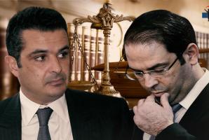 الشاهد يدوس على القضاء من أجل مروان المبروك