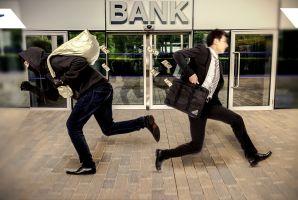 سطو مسلّح وآخر مقنّع على البنوك التونسية!