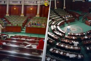 تسجيلات المجلس تكذّب مزاعم النائب هاجر بالشيخ