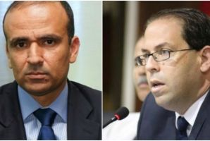 Despite its warnings, FIFA is dragged into Politics: Wadii Jarii at The Service of Youssef Chahed