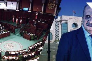 أنا يقظ تدعو المجلس الى التصريح باستقالة كمال الحمزاوي