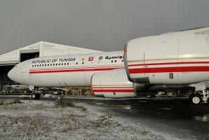 صفقة الطائرة الرئاسية: ويتواصل مسلسل سوء التصرف في الملك العمومي
