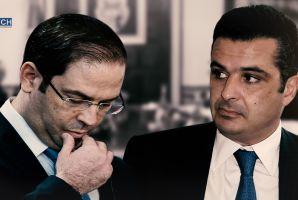 وثيقة رسميّة تثبت تدخل حكومة الشاهد لفائدة مروان مبروك