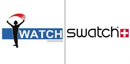 الحكم بعدم سماع الدعوى في قضية Swatch ضد منظمة أنا يقظ