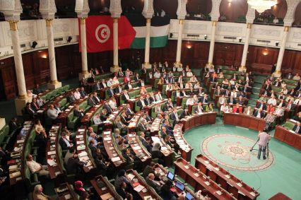 البرلمان يستميت في التستّر على نواب متهمين بالفساد