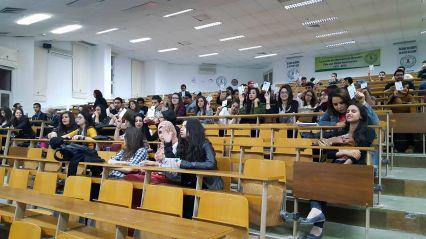 مراقبة انتخابات الجمعية التونسية لطلبة الصيدلة ATEP