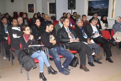 مؤتمر النزاهة: اليوم الأول - الجزء الأول