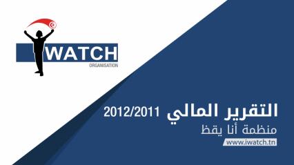 التقرير المالي 2011 / 2012