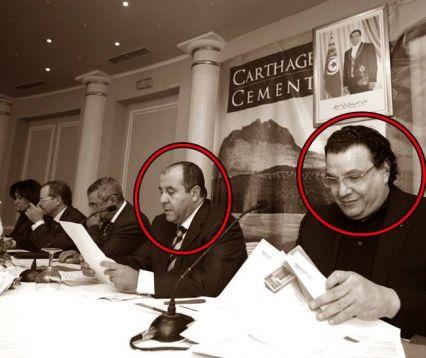 الحكومة التونسية توافق على منح قرطاج للأسمنت قرضاً مشتركاً من البنوك العمومية الثلاثة بقيمة 60 مليار