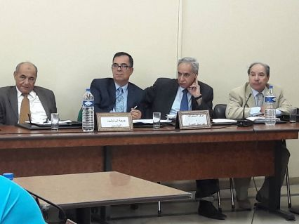 تضارب مصالح داخل لجنة التّشريع العام
