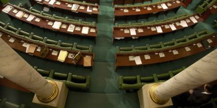 الانضباط المفقود في مجلس نواب الشعب