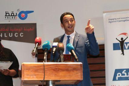 محمد عبد المومن.. كاشف فساد Transtu