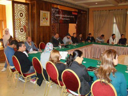 حلقة نقاش بالقيروان حول الديمقراطية التشاركية