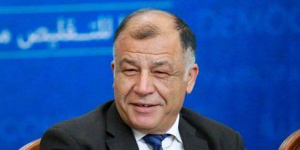 """وزير التربية يعلن عن رفع قضية ضد شركة """"قروي آند قروي"""" وعدم تجديد العقد"""
